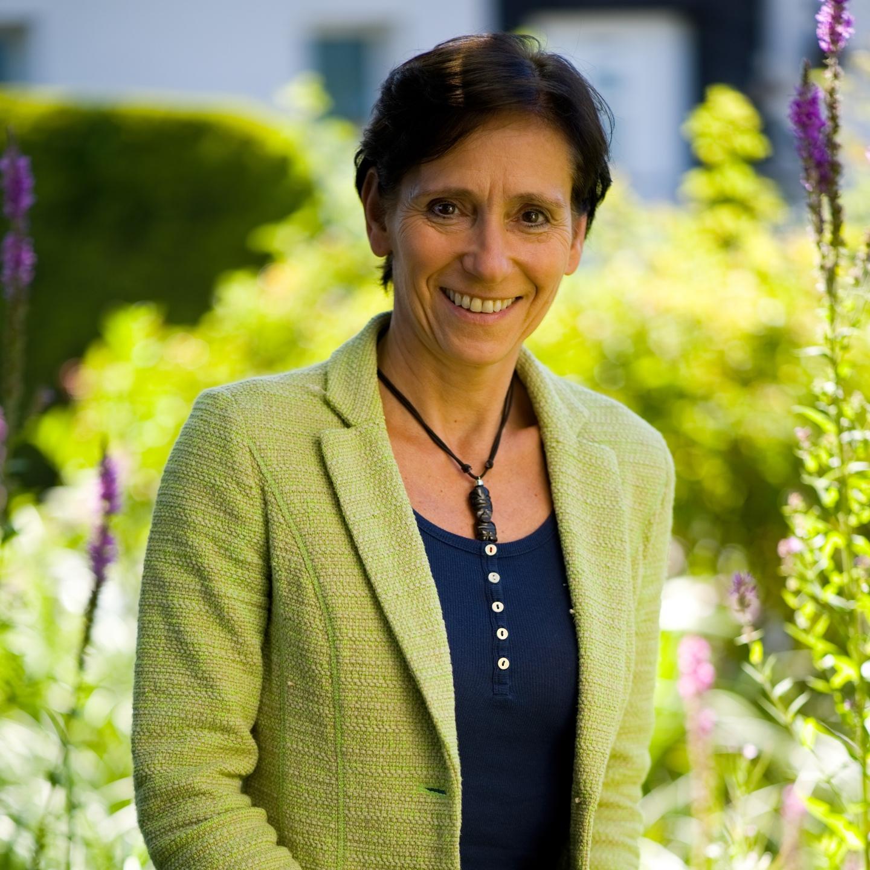 Birgit Scharf